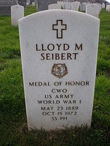 Lloyd Seibert