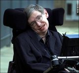 Mr Stephen Hawking