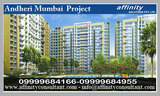 Andheri Real Estate Mumbai By Affinity