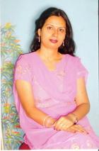 Rita Sinha