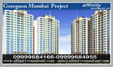 Goregaon Housing Real Estate By Affinity