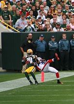 James Jones (wide receiver)