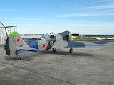 Yakovlev Yak-50 (1975)