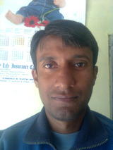 Manoj Kumar Singh