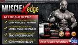 Muscle X Edge Make Strong Body