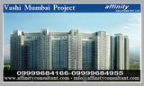 Vashi Property Vashi Real Estate Mumbai By Affinity