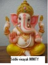Siddhi Vinayak INFINITY