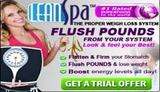 Leanspa Cleanse Fat loss BodyBuilder
