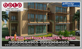 Info Bptp New Plots Gurgaon by Affinity