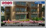 Info Bptp New Plots Gurgaonby Affinity
