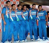 as team india