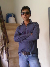 Syed Farhan Mian