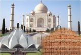 Golden Triangle 7 Days Tours