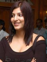 sruthi hasan