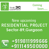 3C New Projects Sector 89 Gurgaon