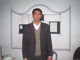 Anil Sangwan