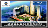 Supertech Supernova Property Noida