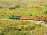 Welsh Highland Railway restoration