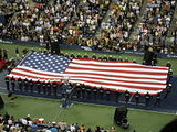 2008 US Open (tennis)