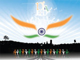 Want a corruptionless India