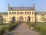 Nawab's of Lucknow