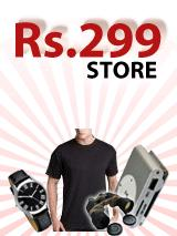 Rs.299 Store