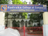 Badruka College of Commerce