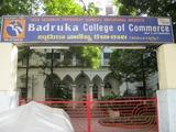 Badruka College of Commerce