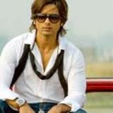 SHAHID....THE BEST BOLLYWOOD HERO........