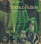 The Best Science Fiction Stories: 1951