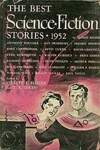 The Best Science Fiction Stories: 1952
