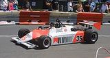 1982 European Formula Two season