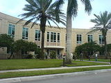Nova Southeastern University Graduate School of Humanities and Social Sciences