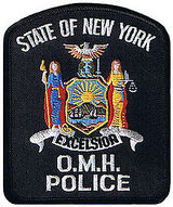 New York State Office of Mental Health Police