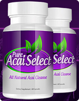 Pure Acai Select Good For Fat People