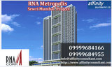 RNA Metropolis Mumbai By Affinity