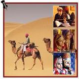 Enjoy Exciting Rajasthan colorful Tours