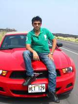 Mohit Sureka