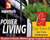 Supertech Cape Town Noida