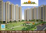 Vipul Lavanya Gurgaon