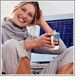 Tele void conferencing service