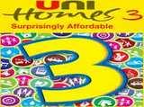 Unitech Unihomes 3 Noida