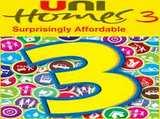 Unitech Unihomes 3 Noida