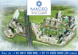 Anant Raj Maceo Gurgaon