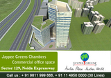 Jaypee Greens Chambers Noida