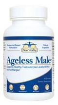 ageless male - Ageless Male Testosterone