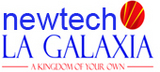 Newtech la Galaxia