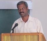 Dr Gandhi Yerramreddy