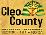 Cleo County Sector 121 Noida