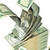 Easy money origami